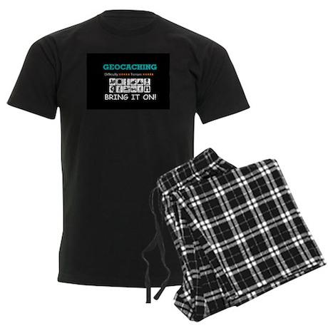 Bring It On! Men's Dark Pajamas