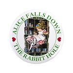 Alice Falls Down the Rabbit Hole 3.5