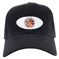 First The Sentence, Then the Verdict Baseball Hat