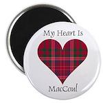 Heart - MacCoul Magnet