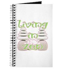 Living in Zen Journal