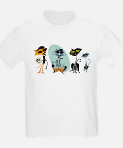 Cool Cats and Kits T-Shirt