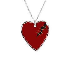 Mend Broken Heart Necklace