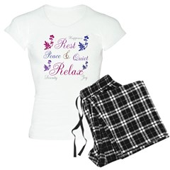 OYOOS Rest & Relax design Pajamas