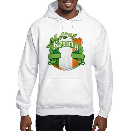 Kenny Shield Hooded Sweatshirt