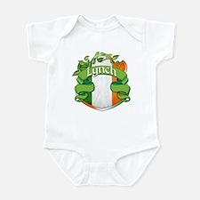 Lynch Shield Infant Bodysuit