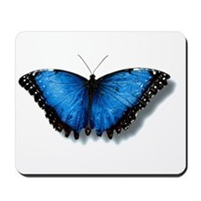 Butterfly Mousepad / Mouse pad