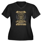 GRANDMAS HOUSE Women's Long Sleeve Dark T-Shirt