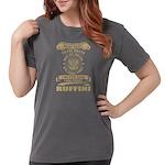 GRANDMAS HOUSE Jr. Jersey T-Shirt