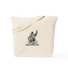 Monkey King Tote Bag