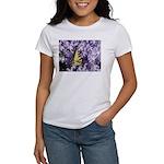 Swallowtail Phlox Women's T-Shirt