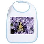 Swallowtail Phlox Bib