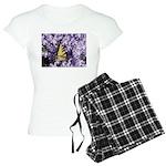 Swallowtail Phlox Women's Light Pajamas