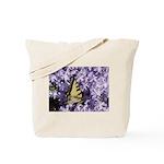 Swallowtail Phlox Tote Bag
