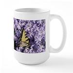 Swallowtail Phlox Large Mug