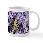 Swallowtail Phlox Mug