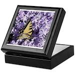 Swallowtail Phlox Keepsake Box