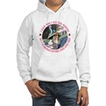 I Knew Who I Was Hooded Sweatshirt