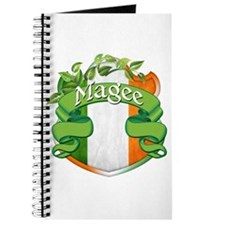 Magee Shield Journal