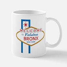 Welcome to Bronx Mug