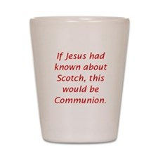 Scotch Communion