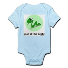 Year of the Snake (kids) Infant Creeper