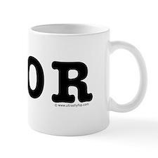 Oregon Mug