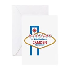 Welcome to Camden Greeting Card