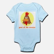 Year of the Rooster (kids) Infant Creeper