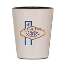 Welcome to Compton Shot Glass