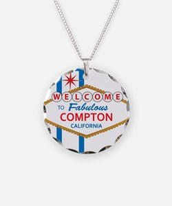 Welcome to Compton Necklace