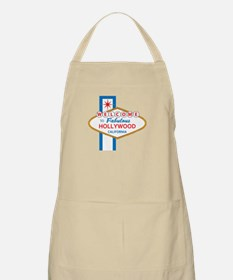 Welcome to Hollywood Apron