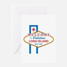 Welcome to Long Island Greeting Card