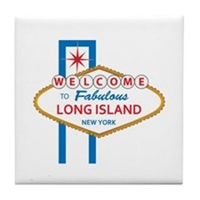 Welcome to Long Island Tile Coaster