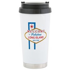 Welcome to Long Island Travel Mug