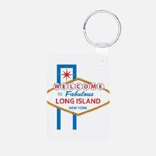 Welcome to Long Island Keychains
