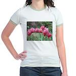 Tulips Jr. Ringer T-Shirt