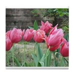 Tulips Tile Coaster
