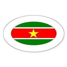 American/Black by birth, Surinamese By Choice Stic