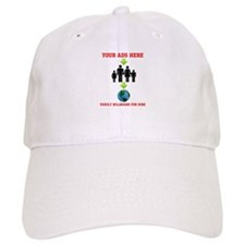 Family Billboard Services Baseball Cap