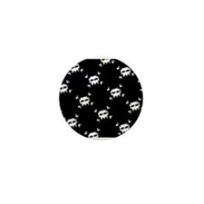 GAME OVER Mini Button