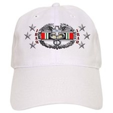 Harvest Moon's CMB-Iraq Baseball Cap