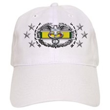 Harvest Moon's CMB-Vietnam Baseball Cap