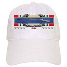 Harvest Moon's CIB Iraq Baseball Cap