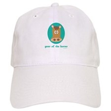 Year of the Horse (kids) Baseball Cap