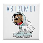 Astromut Sr.'s Tile Coaster