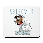 Astromut Sr.'s Mousepad