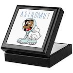 Astromut Sr.'s Keepsake Box