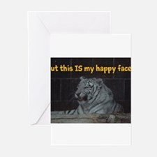 creatures Greeting Cards (Pk of 10)