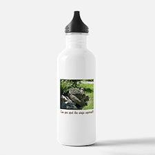 creatures Water Bottle